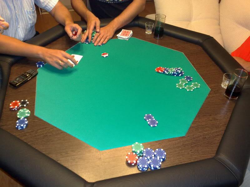Покерный стол чертежи