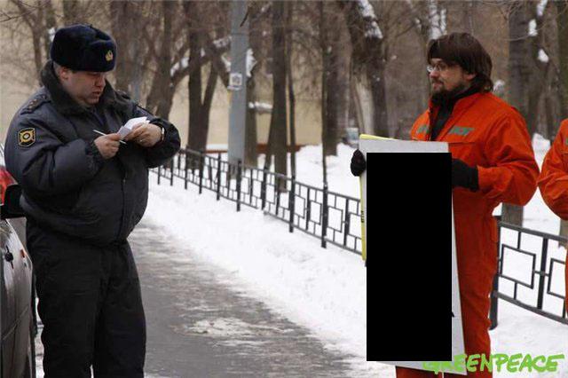Обучение полицейских иностранным языкам