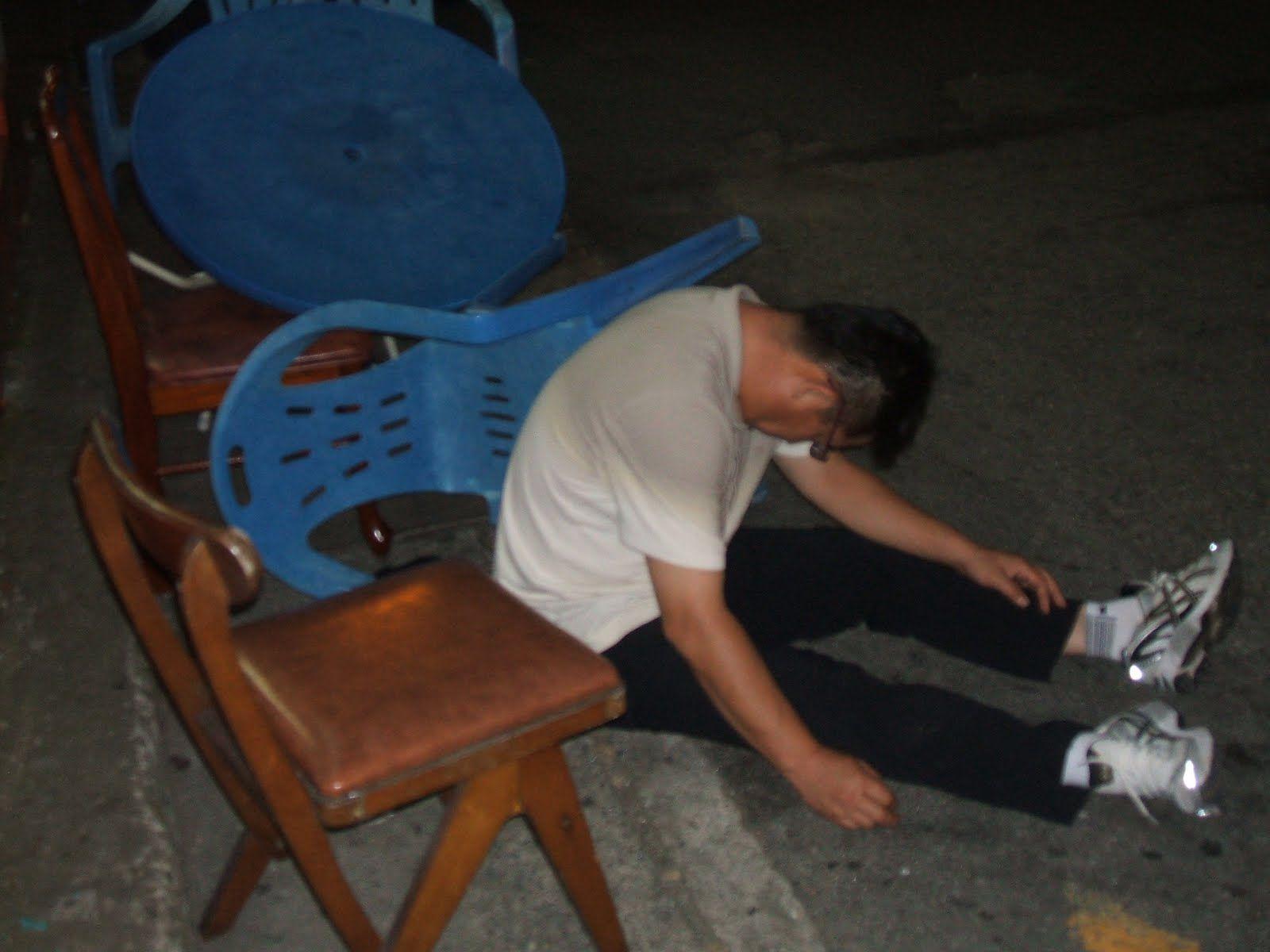 Пьяные американские студенты 23 фотография