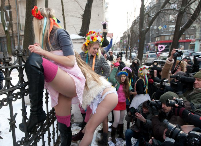 Проститутки Украинского Народа