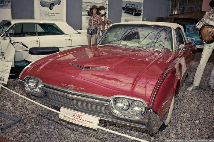 Американские авто после 1960 года