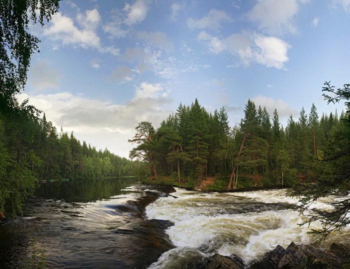Красивые фотографии России (33 фото)
