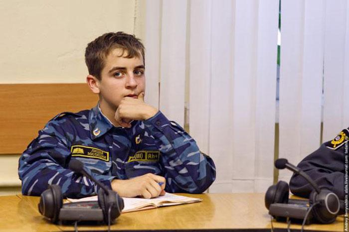 Лицей милиции при ГУВД Пермского края