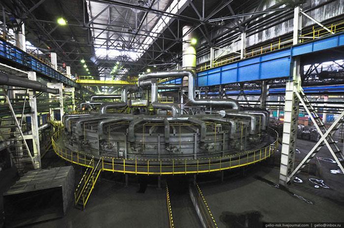 Как делают трубы на ТОО Павлодарском трубопрокатном заводе