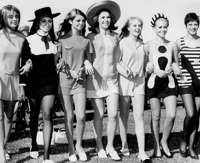 От чего сходили с ума в 60-е. Мода и дефицитные вещи. Воспоминания ...