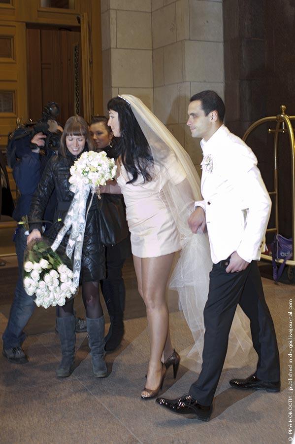 Известная эстрадная певица и телеведущая Лолита Марковна Милявская в