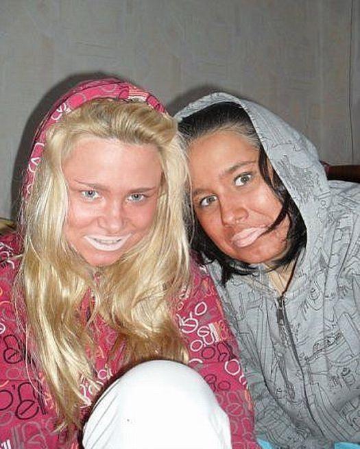 Фото голых колхозных молодых девок 21 фотография
