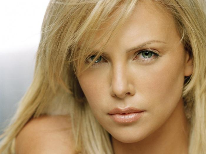 Самые красивые актрисы (35 фото)