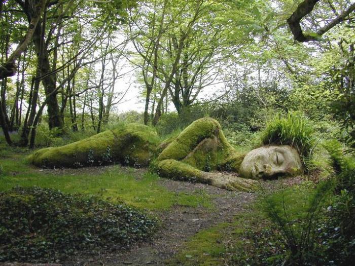 Затерянные сады