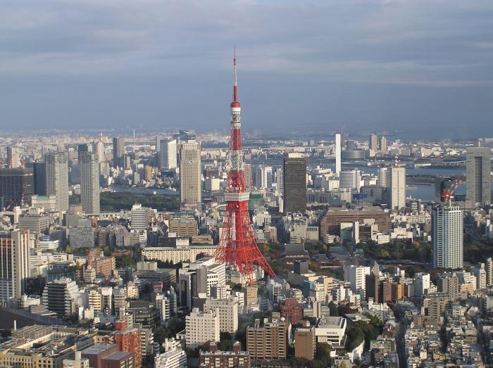 Крупнейшие города мира на разломах земной коры