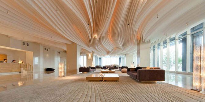 Отель Hilton в Паттайе (34 фото)