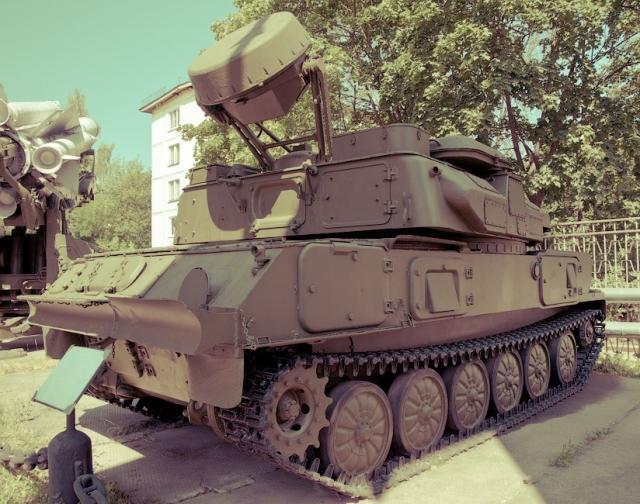Музей ПВО