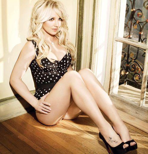 Бритни Спирс хочет выйти замуж в третий раз