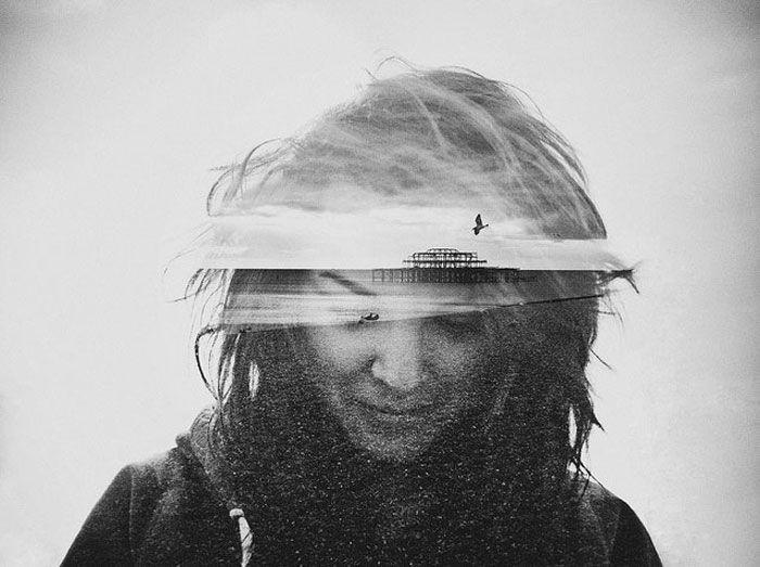 Удивительные фотографии «Мир внутри нас»