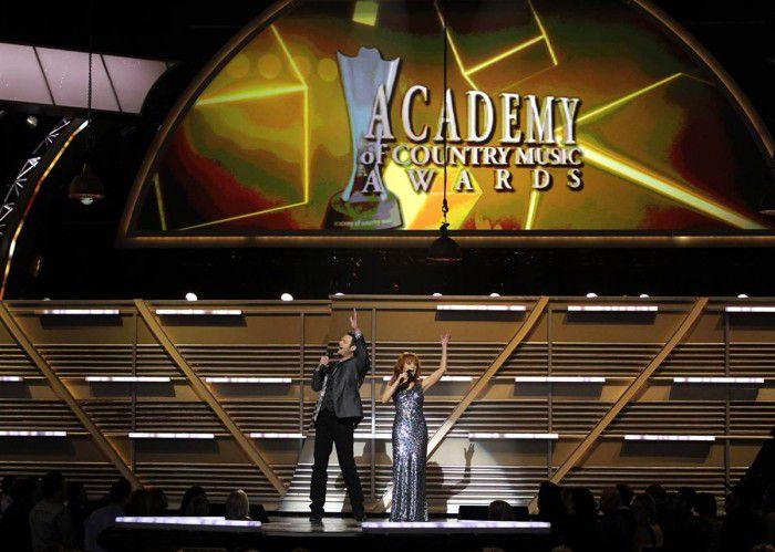 Вручение премий Country Music Awards 2011 (18 фото)