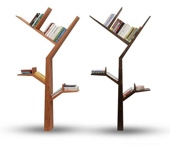 Шкаф-дерево