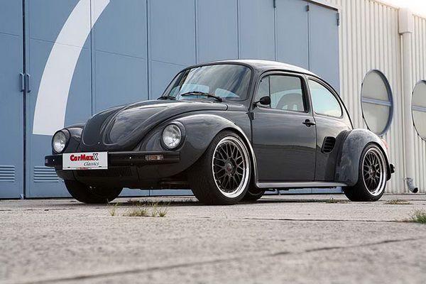 Porsche + Volkswagen