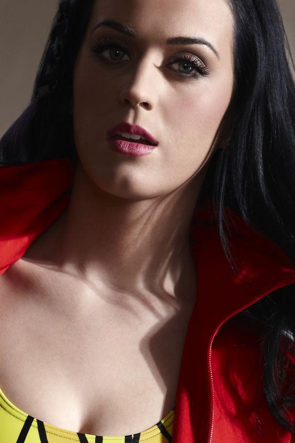Кэти Пери (Katy Perry) для Адидас (Adidas) (5 фото)