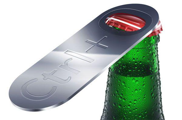 Ctrl+O: открывалка для бутылок студии Лебедева