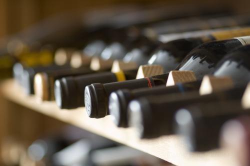 Семь всемирно известных вин (8 фото)
