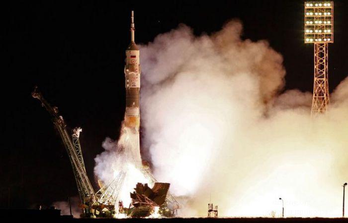 Международная космическая станция: Экспедиция 26