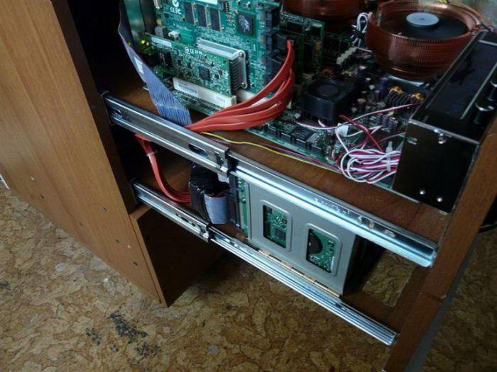 Как сделать сервер из старого компьютера