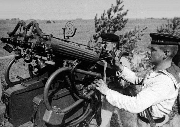 Великая Отечественная война - 1944 год