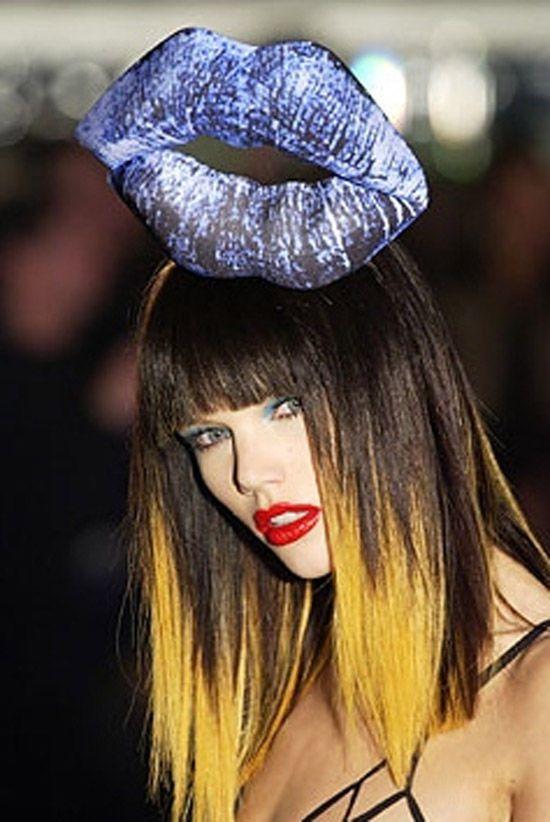 Безумные шляпы (30 фото)