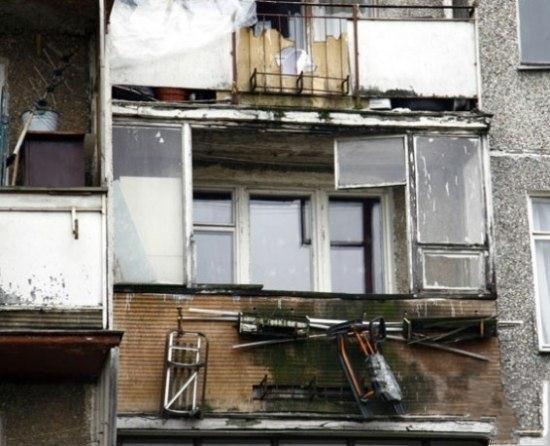 Для чего нужен балкон (20 фото)