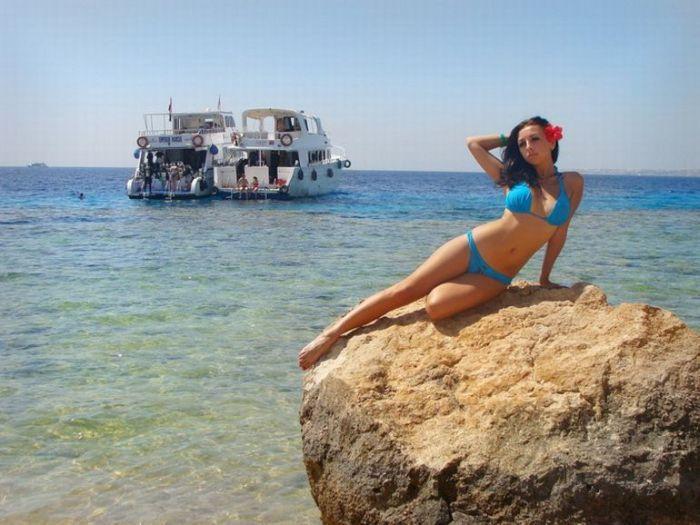 фотки с пляжа фото из альбома: личные фото