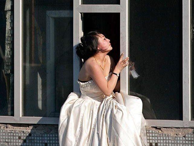 Как спасали невесту из Китая
