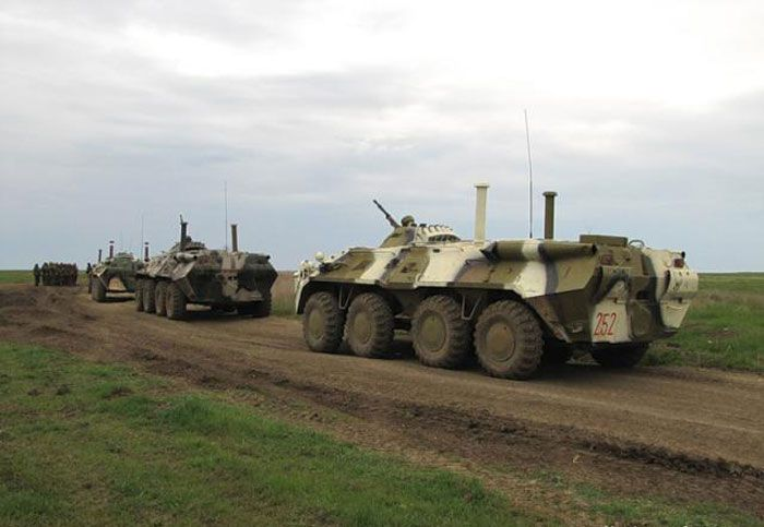 810 я отдельная бригада морской пехоты