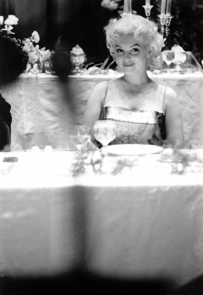Ретро фотографии Мерлин Монро (47 фото)