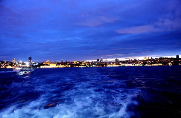 Темная сторона Стамбула