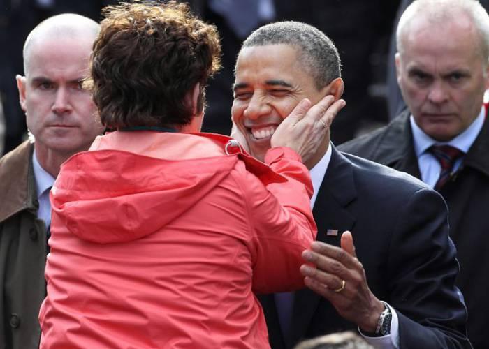 Барак Обама посетил четыре страны за шесть дней