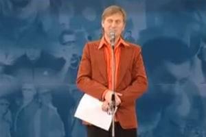 Уральские Пельмени - Назад в Булошную (1 часть)