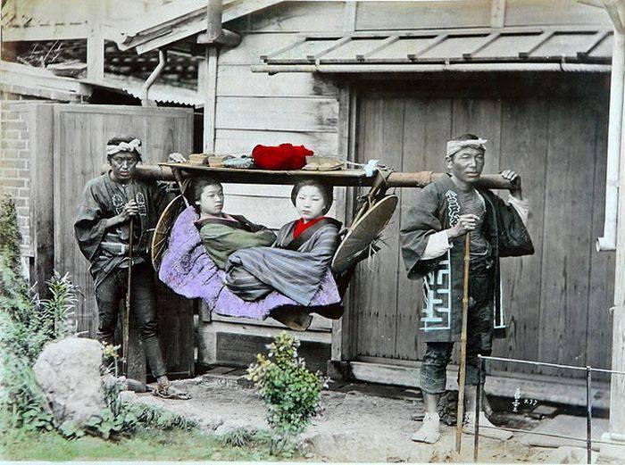 Япония в начале ХХ века