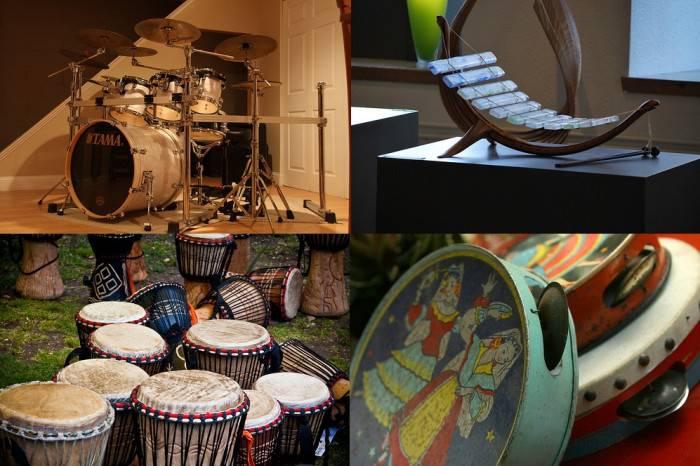 Музыкальные инструменты, на которых легко научиться играть (8 фото)