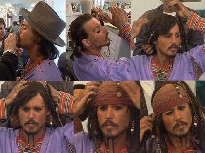 фото прикольное про пиратов вероника роскошном особняке