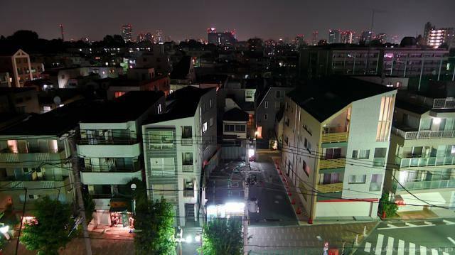 Путешествие по улицам Токио