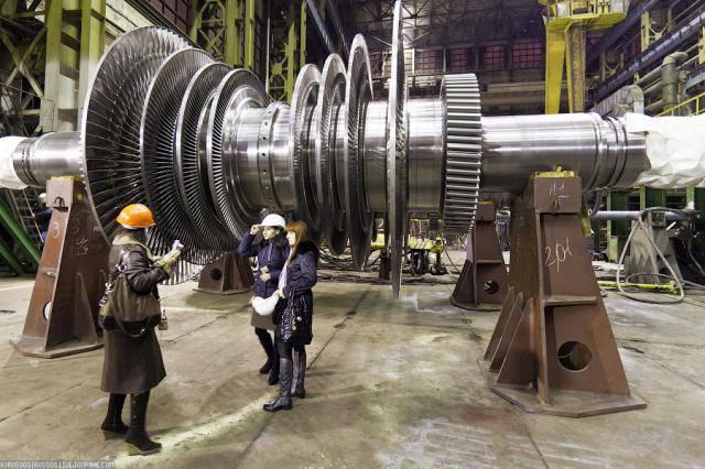 Ленинградский металлический завод
