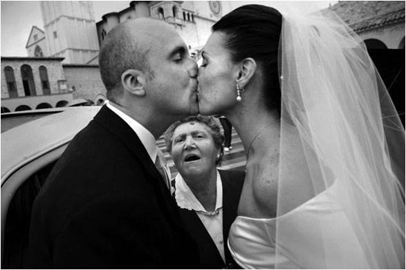Подборка свадебных фотографий