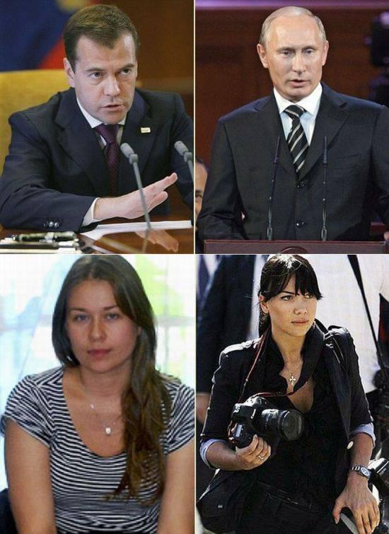 Новый фотограф Путина (9 фото)