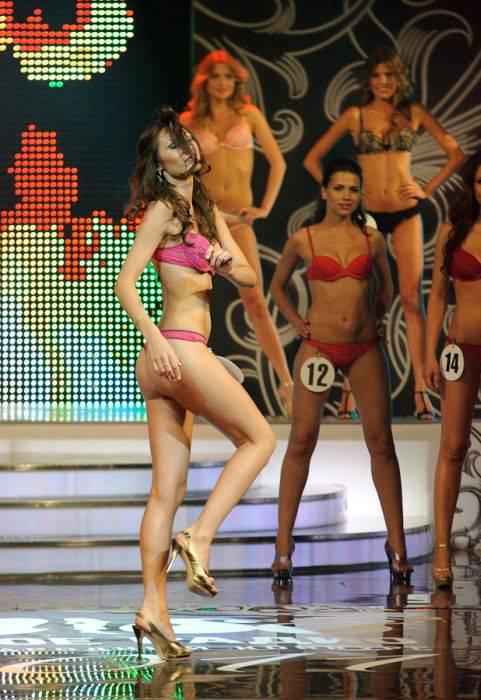 Конкурс красоты скандалы фото ню