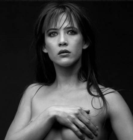 Голые русские актрисы кино фото