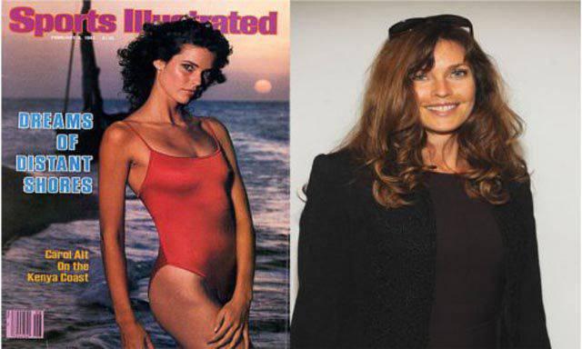Супермодели 80-х тогда и сейчас (19 фото)