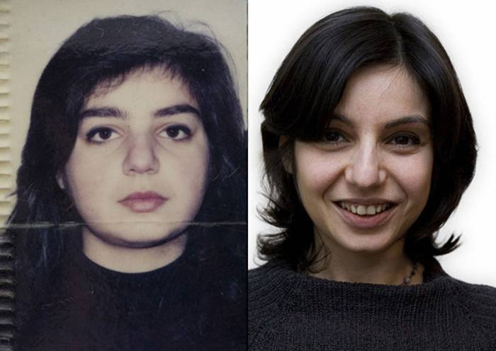 Фото на паспорт и реальные фотографии (11 фото)