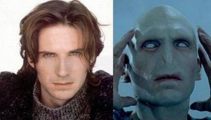 Повзрослевшие актёры из гарри поттера