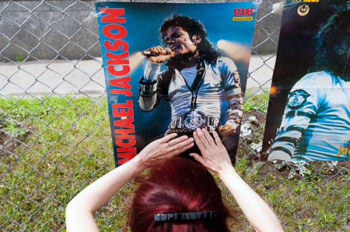 2 года назад не стало короля поп-музыки Майкла Джексона (26 фото)