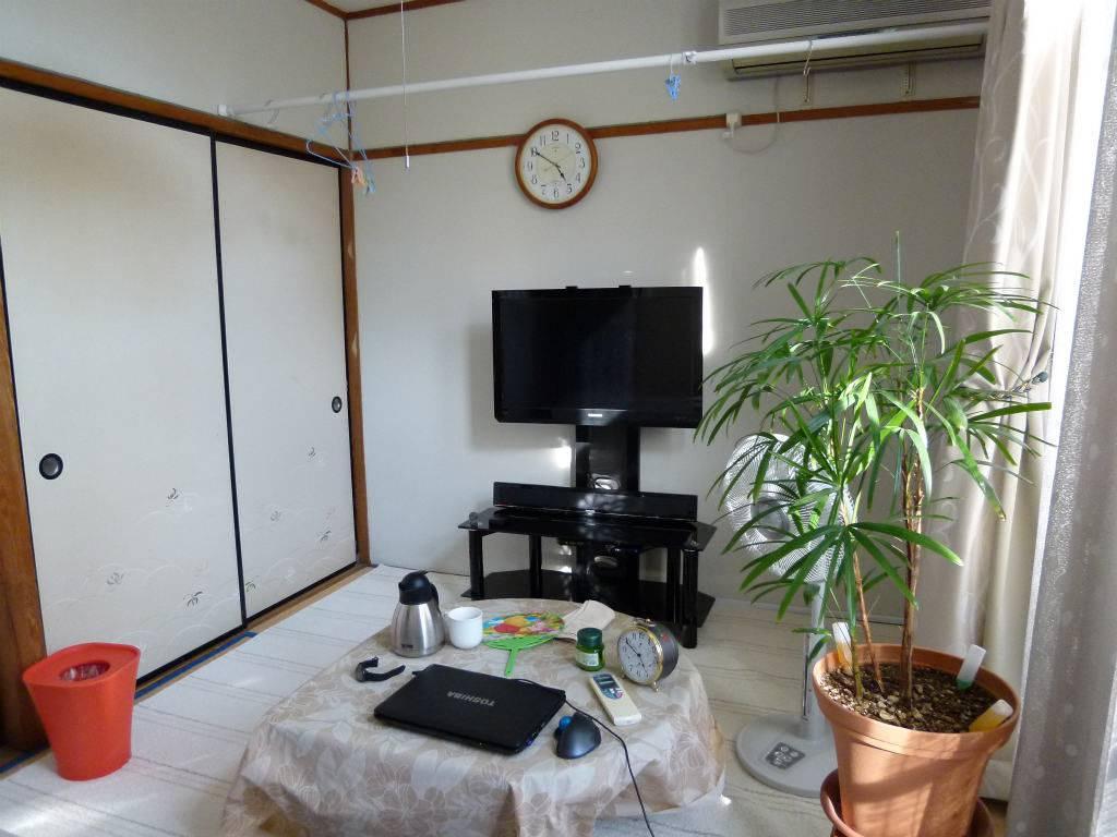 квартира среднего японца фото общем, погода